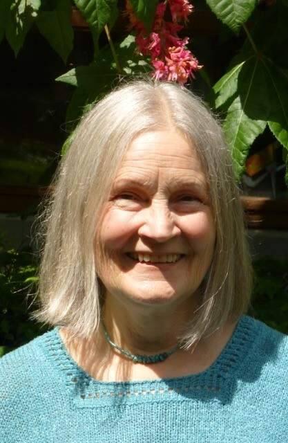 Debora Hammond