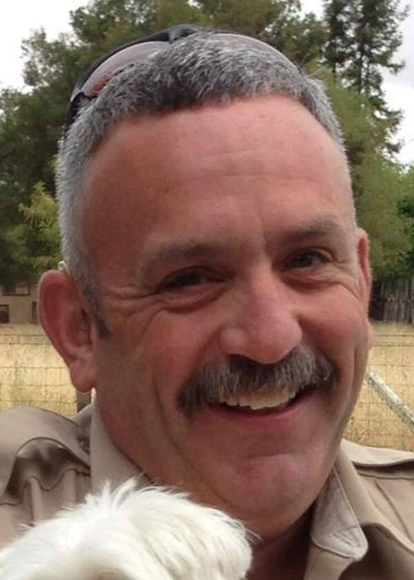 Sonoma County Sheriff's Sgt. Erick Gelhaus shot and killed 13-year-old Andy Lopez in Santa Rosa in 2013.