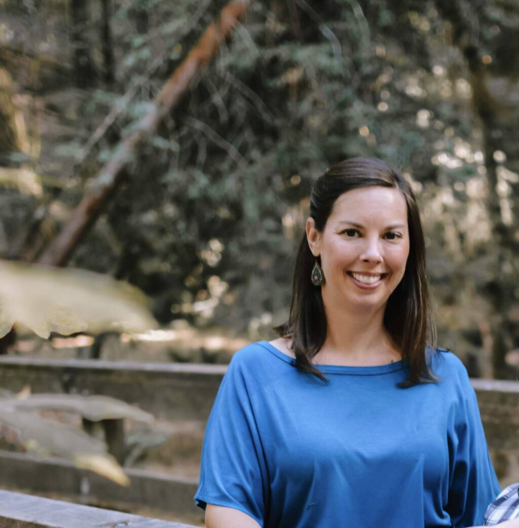 Cassandra Zorn, 39, assistant vice president and retail operations officer, Exchange Bank, is a 2020 Forty Under 40 winner.