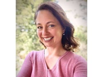 Nicole Garzino, executive director,  Sonoma Valley Vintners and Growers Alliance (Courtesy Photo)