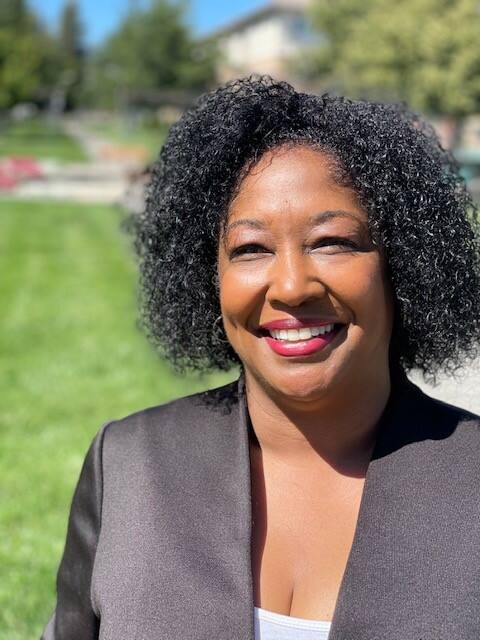 Lorez Bailey, currently executive director of the Chop's Teen Club in Santa Rosa, is slated to take the job of North Bay Business Journal publisher on Sept. 8  (Courtesy Photo)