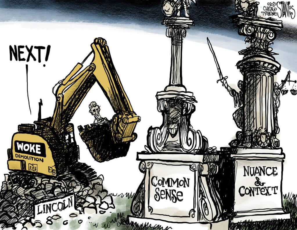SCOTT STANTIS / Chicago Tribune