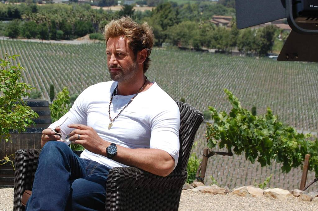 Gabriel Soto is one of the biggest television stars in Mexico today.