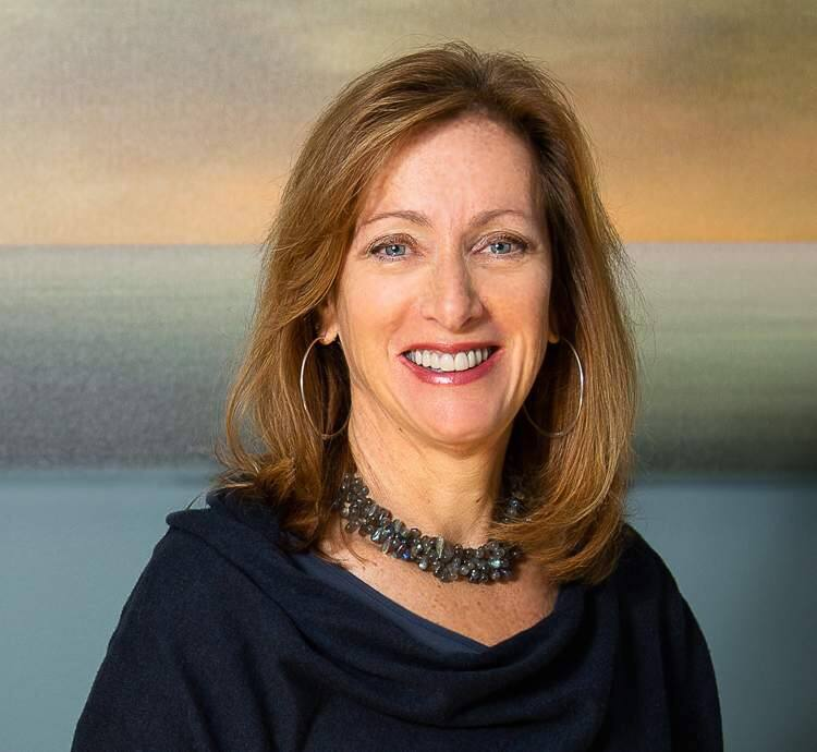 Jill Pappenheimer, partner, human resources consulting practice, BPM (courtesy photo)