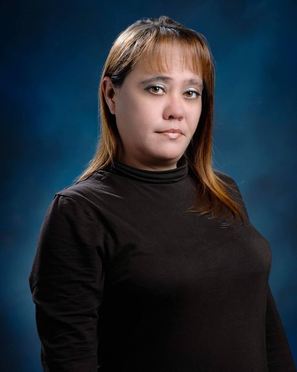 Vanessa Contreras, President, McRoskey Mattress