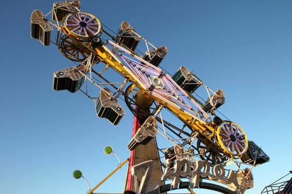 The 2011 Sonoma-Marin Fair. (ARGUS-COURIER FILE PHOTO)