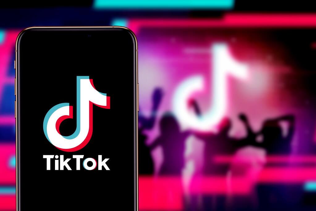 TikTok Short Video Sharing Platform