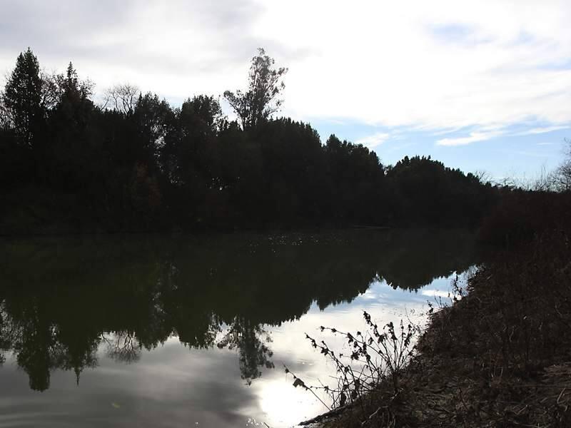 Russian River (KENT PORTER/ PD FILE)