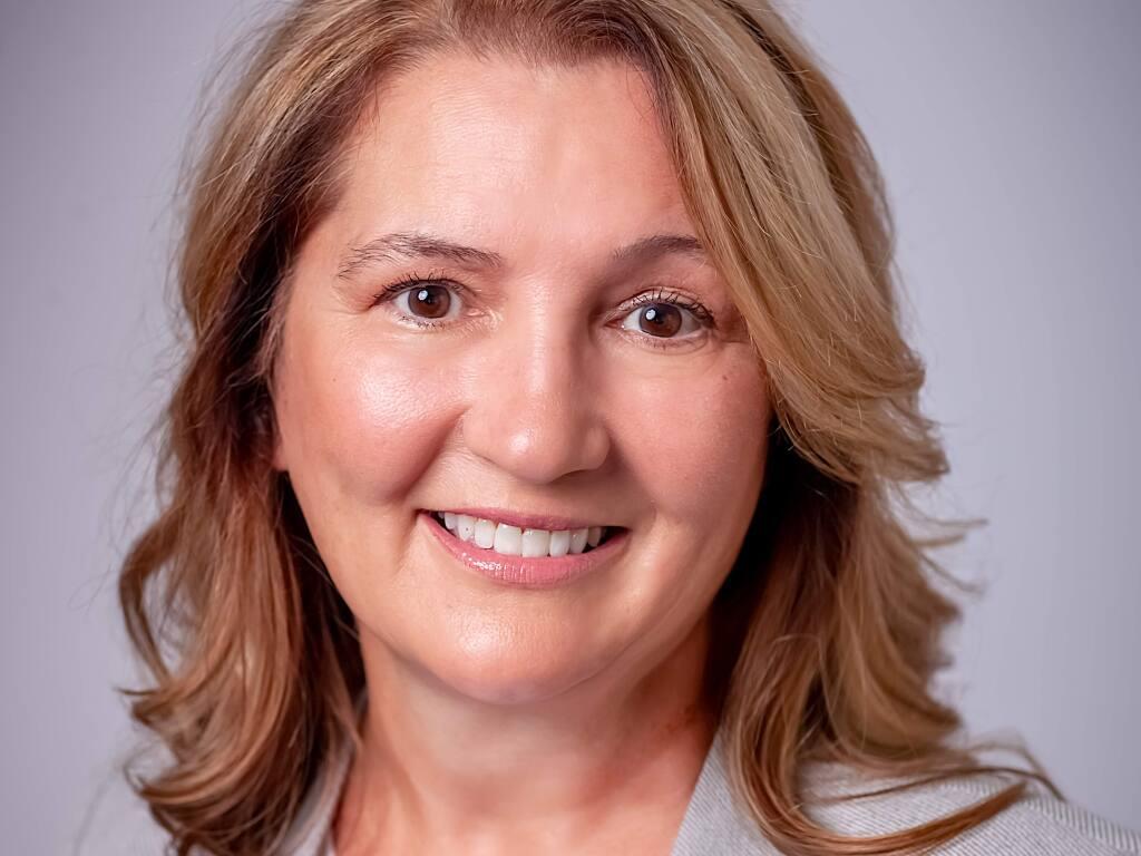 Susan Rose, a Journal 2020 Women in Business Award winner.