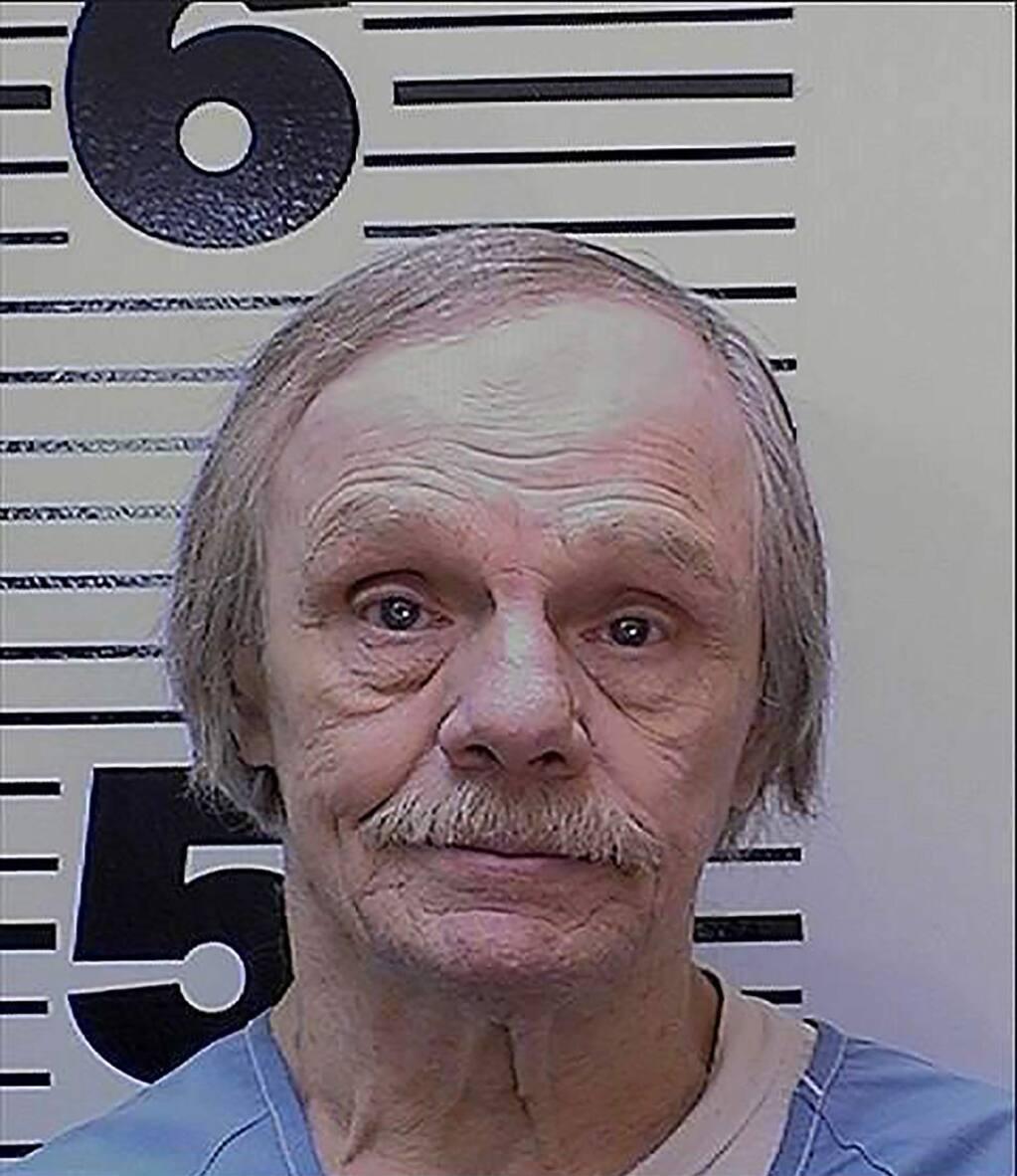 Tool Box Killer' Lawrence Bittaker dies in prison at 20