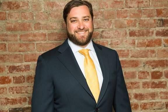 Joe Rogoway founded cannabis-focused Rogoway Law Group in Santa Rosa in 2011.