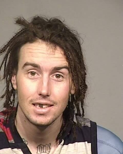 Lucas Juergens, 28, of Daly City. (Photo courtesy Sonoma County Sheriff)