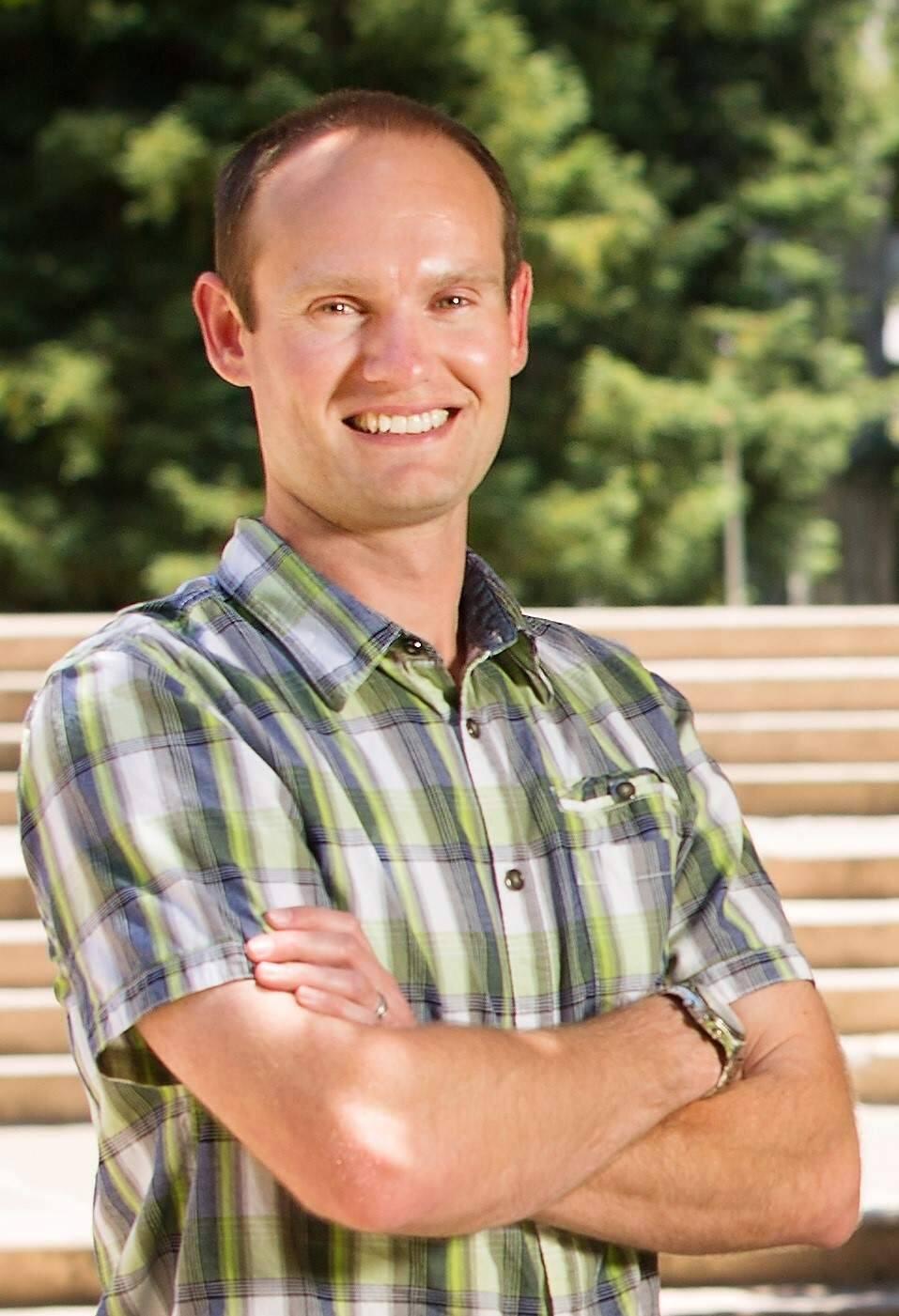 Eric Gilliland