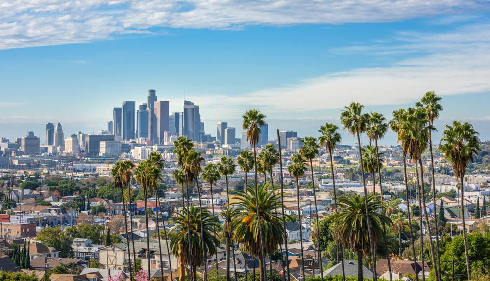 Los Angeles, California (Chones / Shutterstock)