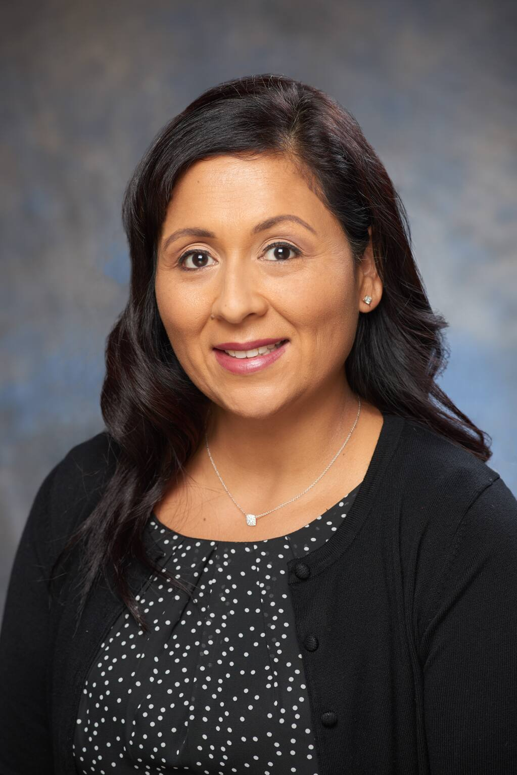 Veronica Rincon, vice president and Stony Point branch manager, Exchange Bank, Santa Rosa (courtesy photo)