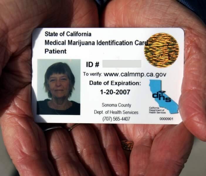 Make financial sense to keep your California medical marijuana card after  Jan. 1?