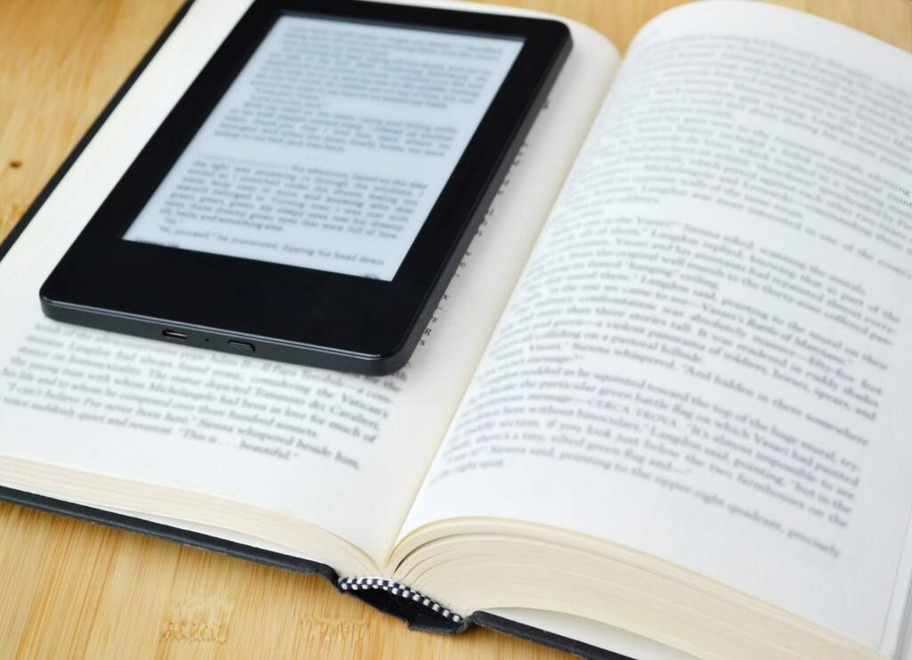 Local libraries are increasing their investments in ebooks.