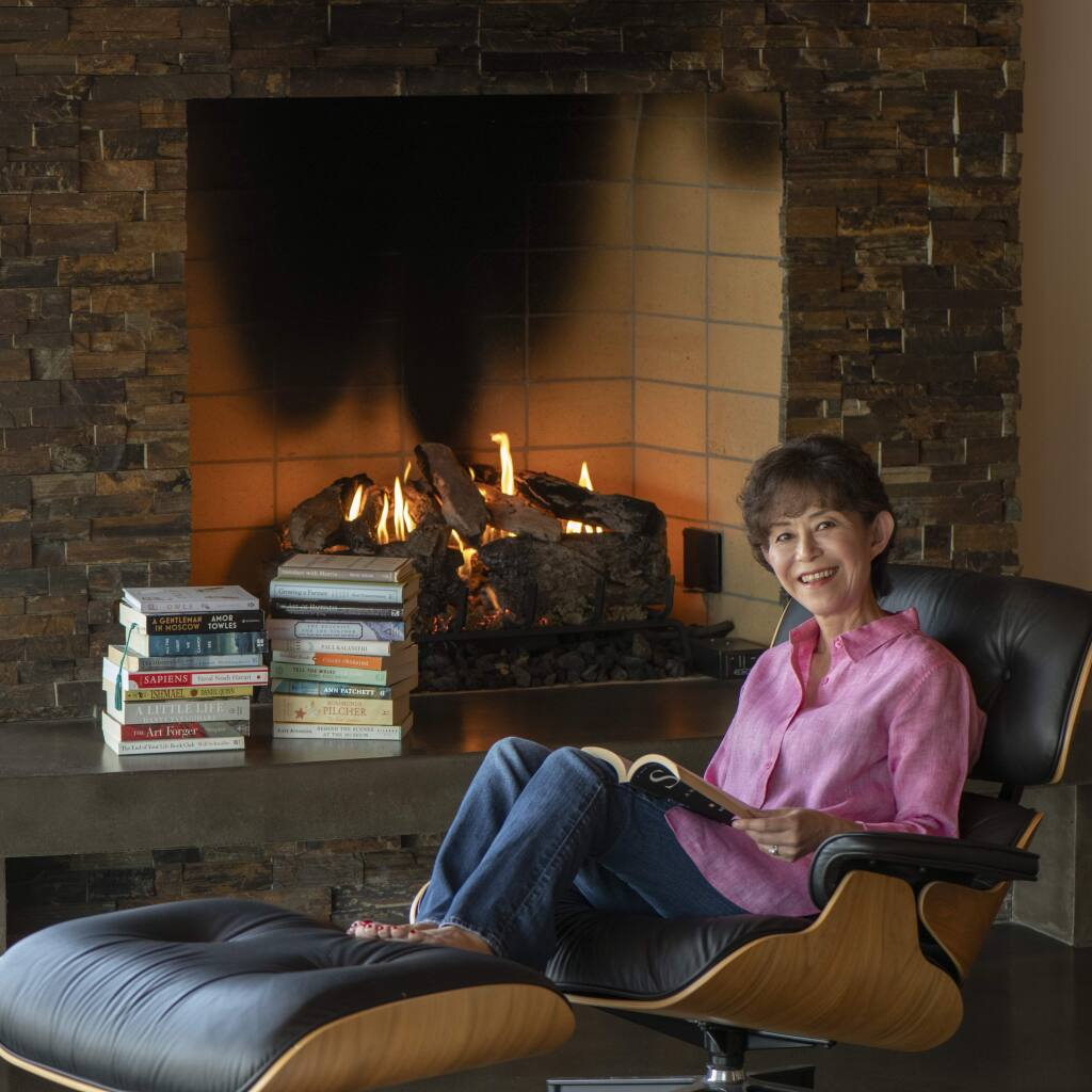 wine Country Women of Sonoma CountyAkiko Freeman is co-founder and winemaker at Freeman Winery in Sebastopol.
