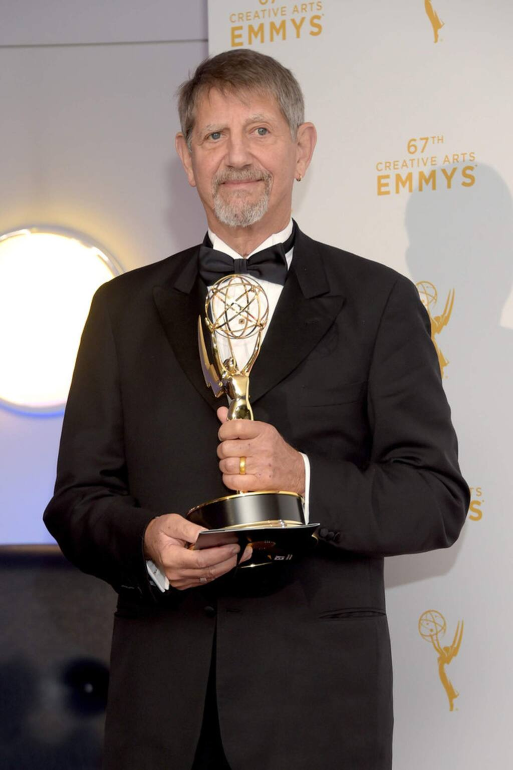Sonoma County resident Peter Coyote has had an eclectic, award-winning career as an actor, author, director, screenwriter and narrator of films, theater, television and audiobooks. (petercoyote.com)