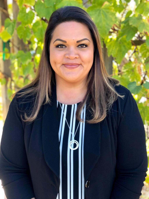 Luana Vaetoe, CEO, Becoming Independent, December, 2019