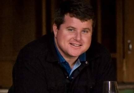 Winemaker Craig Becker. (COURTESY PHOTO)