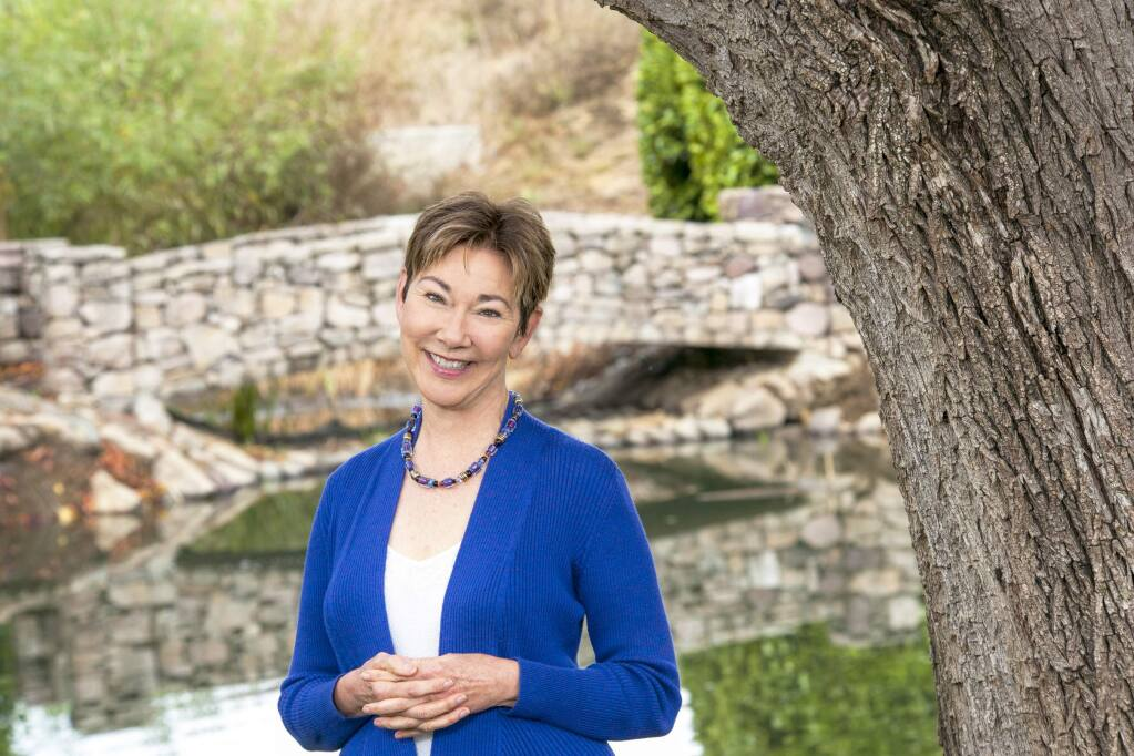 Eileen Crane, CEO and head winemaker at Domaine Carneros, plans to retire in summer 2020.