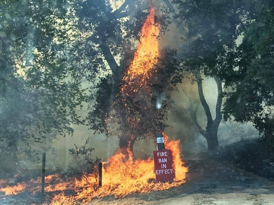 Flames from August's Walbridge Fire came dangerously close to taking out Guerneville and other West Sonoma County communities. Fire bans and other current measures aren't proving strong enough to protect residents in Sonoma County.
