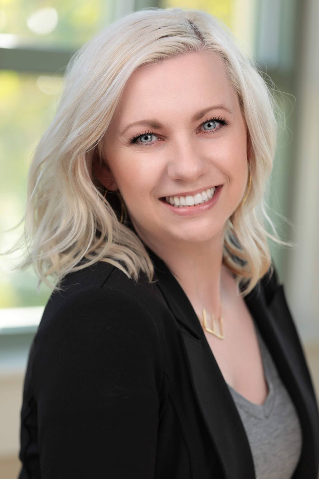 Melissa Deurloo, 31, business development manager, Nelson Staffing, is a 2020 Forty Under 40 winner. (courtesy photo)