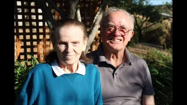 LeRoy, 80, and Donna Halbur, 80, of Angela Drive near Cardinal Newman High School north of Santa Rosa. They died in the first hours of the fast-moving Tubbs fire. The couple had been married for 50 years. (Courtesy photo)