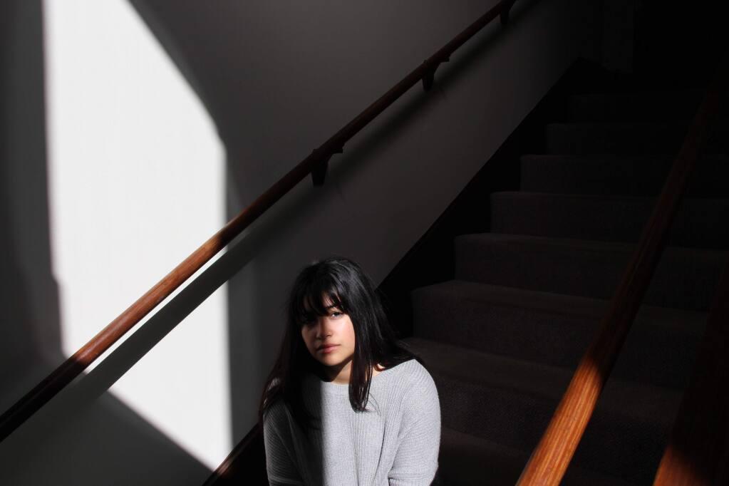 Junior Fatima Sanchez's photo.
