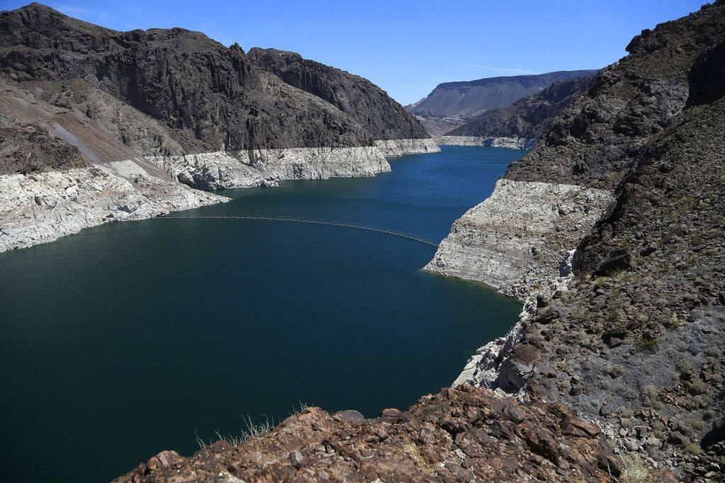 6 states backed Colorado River plan; Arizona faces deadline