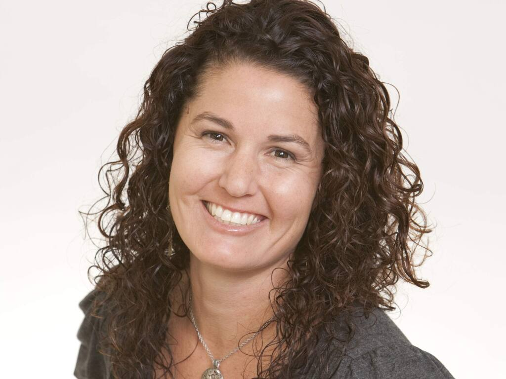 Betsy Serafini, a Journal 2020 Women in Business award winner.