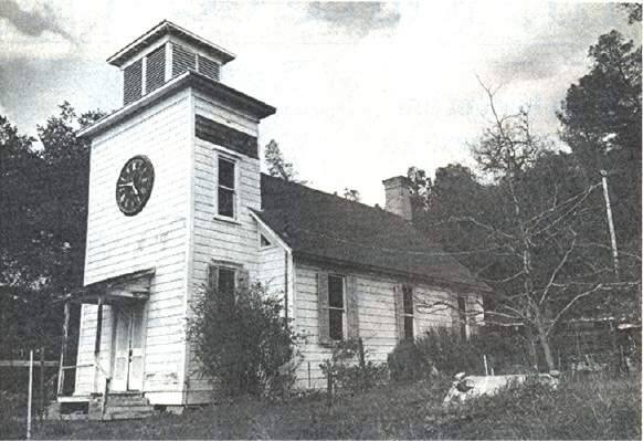 Preston: Convinced that Madam Preston cured his kidney disease, a millionaire built the Free Pilgrim's Covenant Church on her property north of Cloverdale in 1886, according to Press Democrat archives. Her husband, Hartwell Preston, served as minister until his death in 1889. When Madam Preston took the pulpit, she preached about living a regimented life free from gossip, dancing and card games. (PD File)
