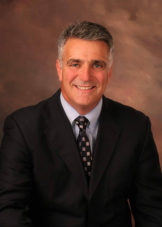 Rick Tigner, CEO of Jackson Family Wines. (Courtesy Jackson Ffamily Wines)