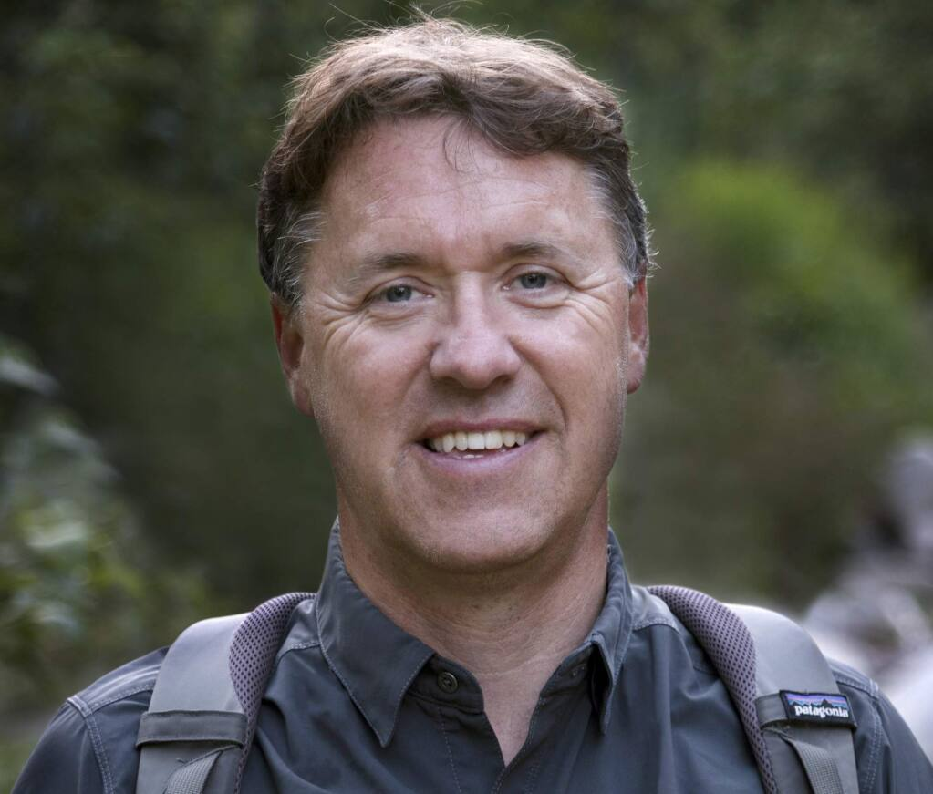 Eamon O'Byrne