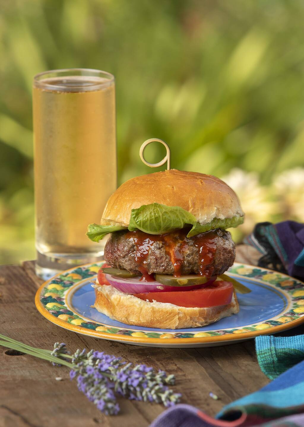 Celebrity Chef John Ash Shares His Secrets To The Best Burgers