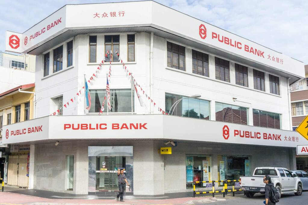 Public banks are an alternative to private banks and investment companies for depositing surplus public funds.