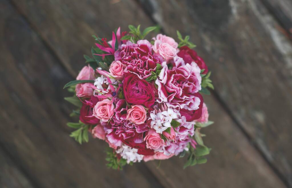 How To Create A Valentine S Day Bouquet That Represents Love Friendship