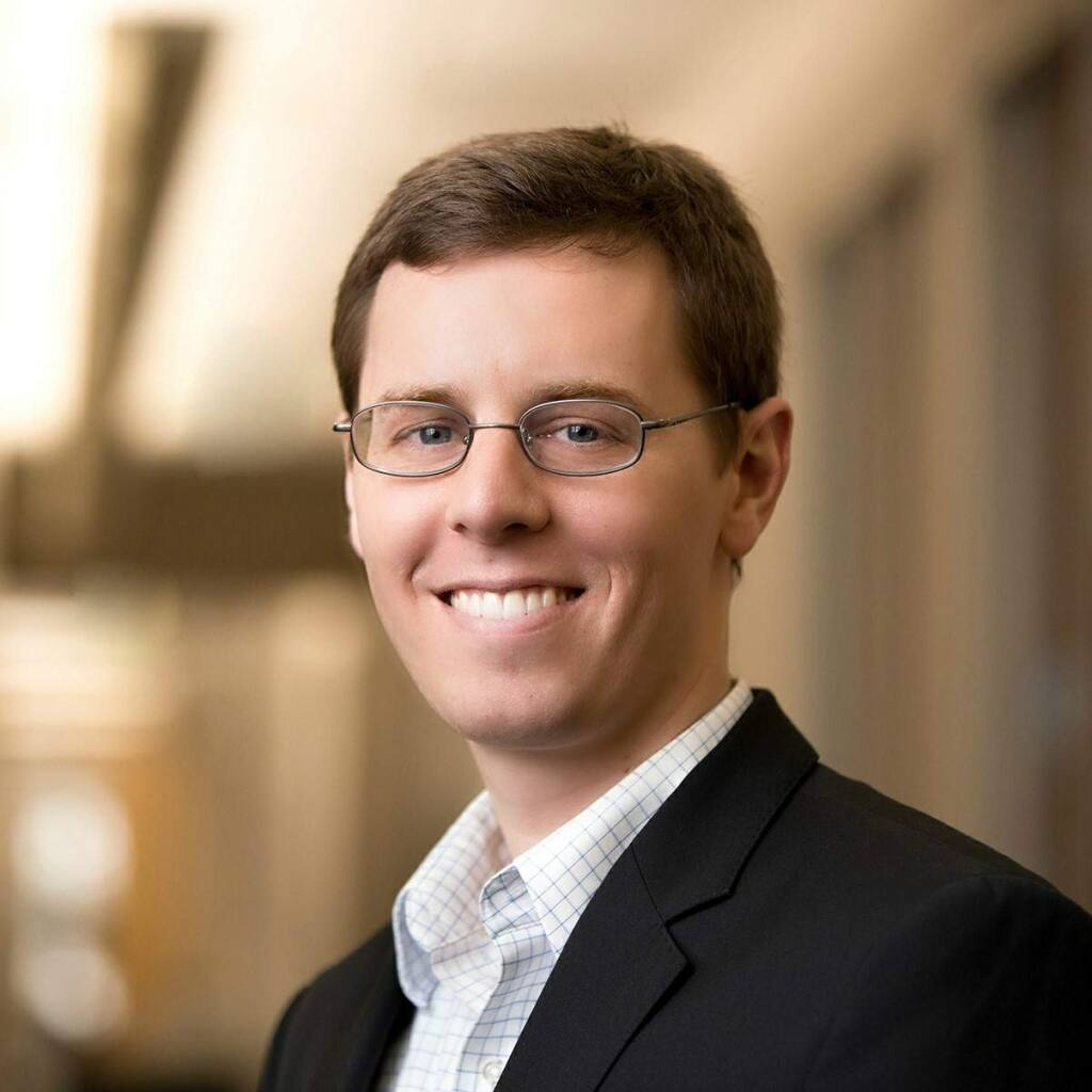 Andrew McNeil is a principal at Arrow Benefits Group in Petaluma.
