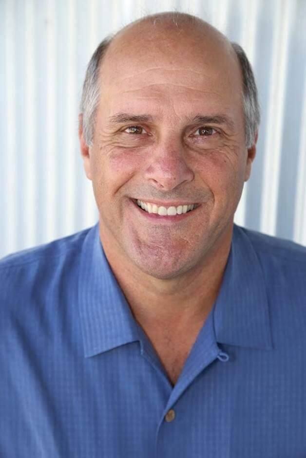 Michael Baddeley