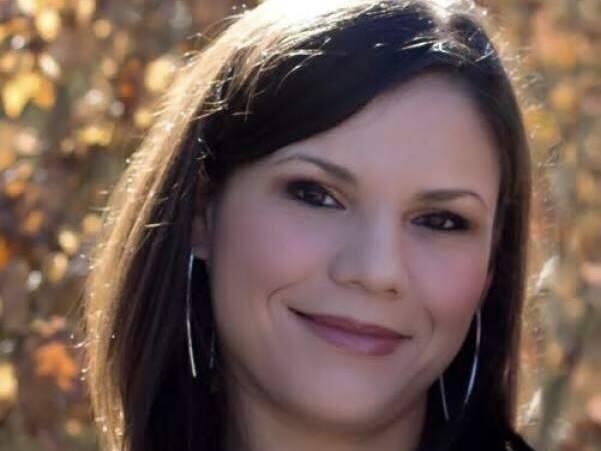 Karlene Navarro serves as Sonoma County's law enforcement auditor.