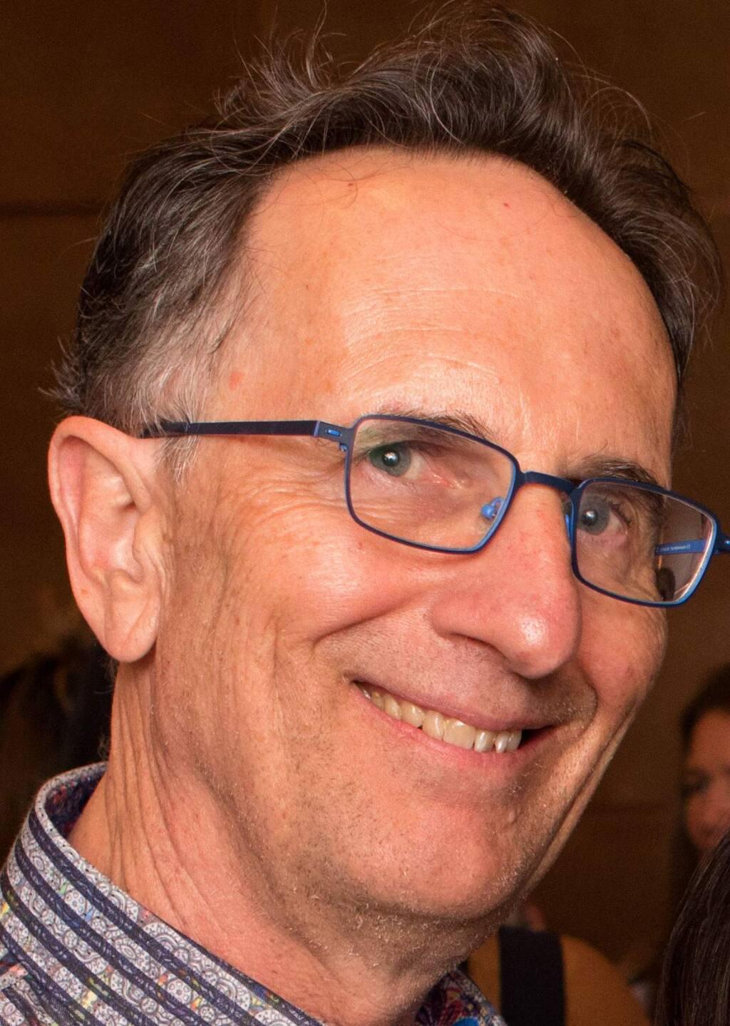 Patrick McCallum