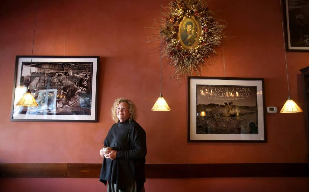 Kathleen Weber (CHRISTOPHER CHUNG/ PD FILE, 2015)