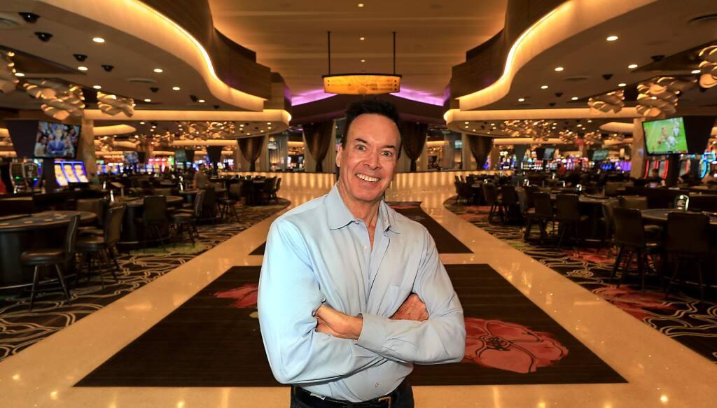Indian casino rohnert park ca star trek online bridge officer slots