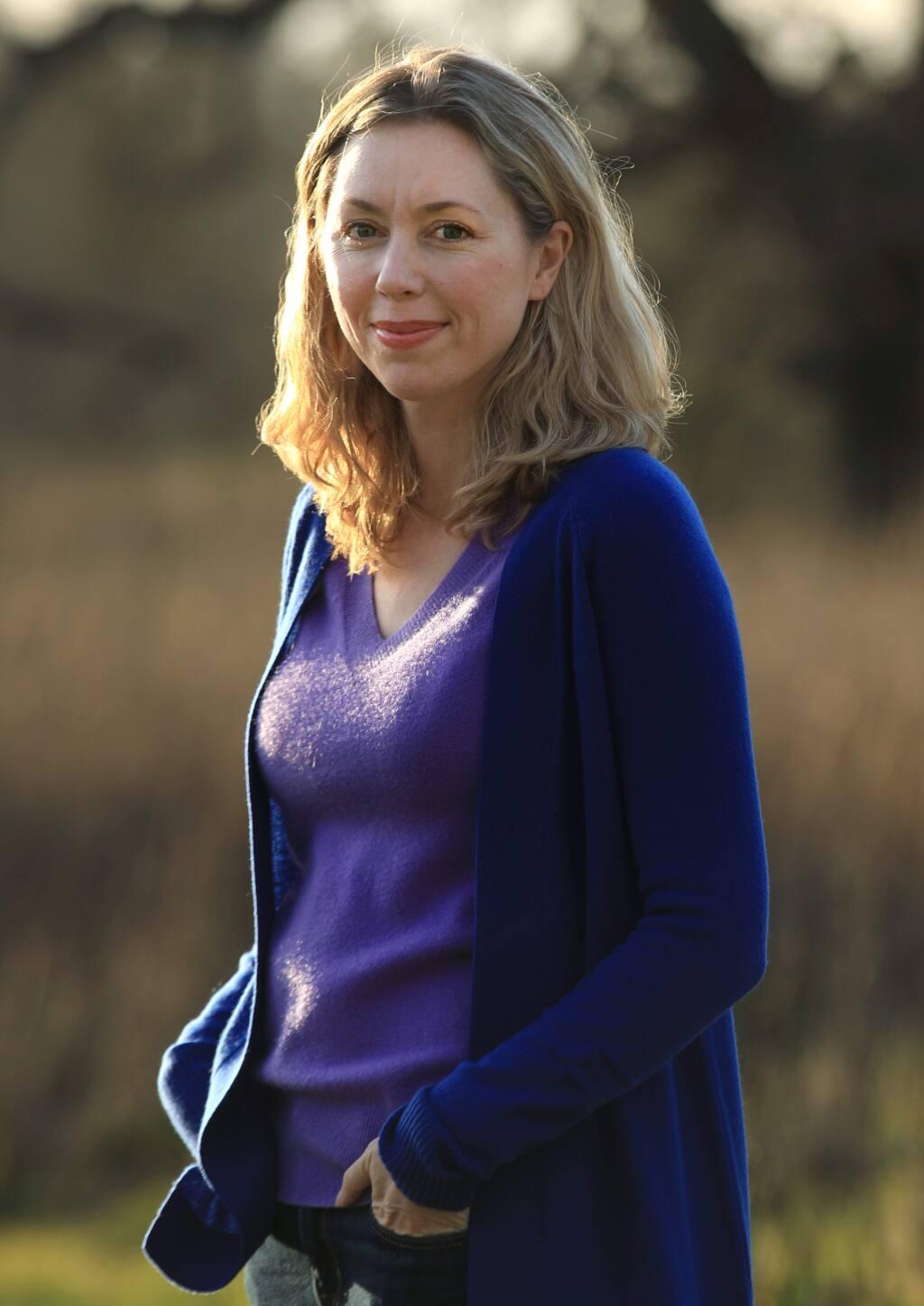 Lynda Hopkins Sonoma County 5th District Supervisor, Thursday, Feb. 13, 2020. (Kent Porter / The Press Democrat) 2020