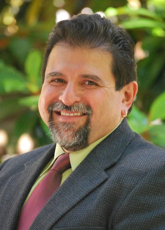 3/8/2013: B3:PC: Carlos Ayala, dean of Sonoma State University's School of Education