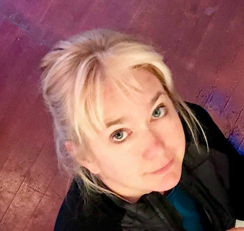 Melinda Moreaux, of Penngrove.