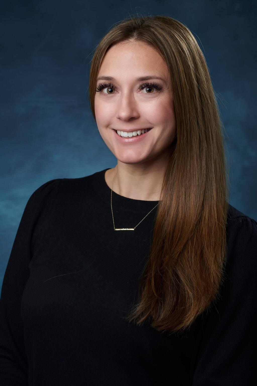 Erika Copenhaver, 38, attorney, Galanti & Copenhaver, is a 2020 Forty Under 40 winner. (courtesy photo)