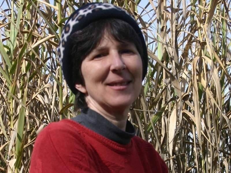 Susan Keegan