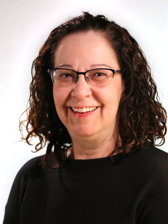 Cheryl Sarfaty, staff writer, North Bay Business Journal (Jeff Quackenbush / North Bay Business Journal) Nov. 15, 2019